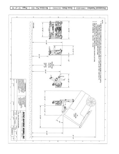 CTL 1120 Series Refuse Lifter Spec Sheet