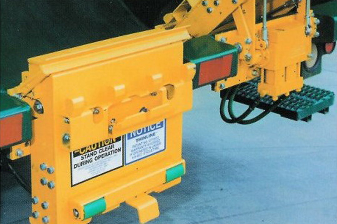 CTL Garbage Truck Cart Tippers - Lifters