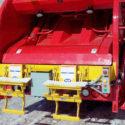 ETL-208 Garbage Truck Cart Tippers