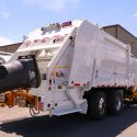 HD Trash Truck Garbage Truck Tippers - Lifters