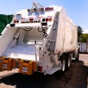 BTL Series 1900-0002 BTL 1110 Trash Truck Lifter