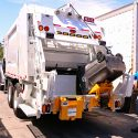 BTL Series 1900-0002 BTL 1110 Trash Truck Tipper