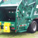 TL Garbage Truck Cart Tippers