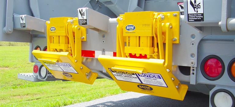 Bayne MBTL 180 Cart Lifter