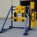 C/I Lift Series Dumpster Trash Container Lifter