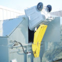 Bayne Waste Compactor Tipper - Lifter