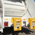Taskmaster Garbage Truck Tippers
