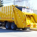 Leach Garbage Truck Cart Lifters - Tippers